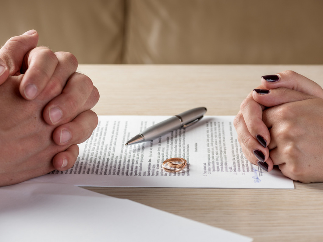 The benefits of a premarital agreement